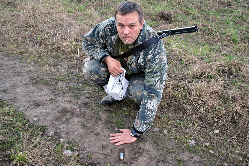 """""""Весенняя охота на вальдшнепа"""" 2012"""