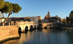 10 вещей, которые необходимо сделать в Римини помимо купания