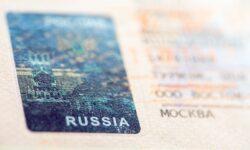 Турбизнес попросил изменить анкеты для получения электронной визы