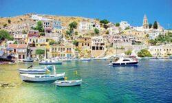 Греция продлила въезд для 500 российских туристов в неделю