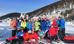 Победитель «Мастеров гостеприимства» организовала экспедицию на Байкал для пенсионеров