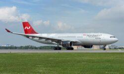 Nordwind полетит из Владивостока в Сочи, Москву и Питер