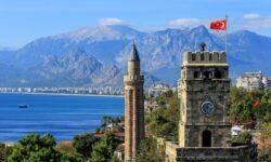 Посол: Турция справляется с Covid-19