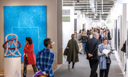 Art Basel 2019: мертвая крыса, акция #metoo как произведение искусства и продажи за закрытыми дверями - The Art Newspaper Russia