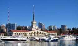 Каждый пятый российский турист намерен полететь в Сочи в феврале