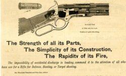 Баллада про знаменитый «винчестер»: новые патроны, новое оружие…