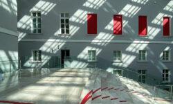 Cartier проведет «Диалоги об искусстве» в Государственном Эрмитаже - The Art Newspaper Russia