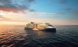 Celebrity Cruises раскрывает секреты Celebrity Apex - Турдом