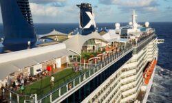 Celebrity Cruises решили повысить качество сервиса - Редакция