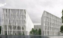 Chanel построит в Париже центр для мастерских Métiers d'Art - Бюро 24/7