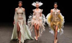 Что показали на Неделе высокой моды в Париже