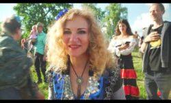 День рождения КСК «Лаир». Цыганский праздник