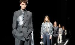 Дизайнеры вспомнили, что мода может быть не только молодежной