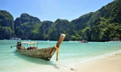 Таиланд может отменить карантин для вакцинированных туристов