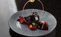 Фестиваль десертов L'art de la Patisserie в Mercedes Bar и ресторане BUONO - Antenna Daily