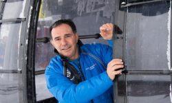 Филипп Мажистретти: «Инвестиции в Кран-Монтану сделают свое дело»