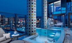 Как выглядит новый самый дорогой отель в мире