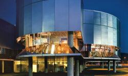 Корнингский музей стекла вдохнул новую жизнь в стекольное производство - The Art Newspaper Russia