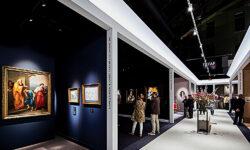 Коронавирус на арт-рынке: TEFAF критикуют за безответственность, а Art Basel перенесли - The Art Newspaper Russia