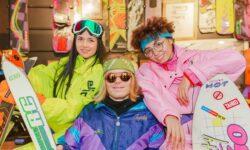 В марте на Курорте Красная Поляна пройдет apres-ski фестиваль Week on Peak