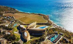 Крымский и московский отели подтвердили звание лучших в мире