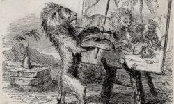 Люди, львы, образы и понятия - The Art Newspaper Russia