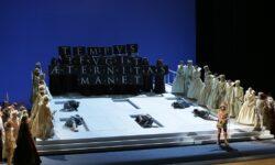 Мариинский театр возобновляет оперу «Дон Карлос» в постановке Корсетти