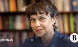 Марина Лошак: «Музей был очень живым»