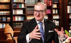 Мартин Смура: «Россия – в пятерке самых важных стран для Kempinski»