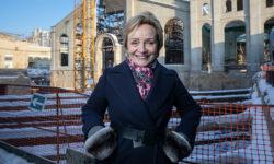 Михельсон поможет России получить «Золотого льва» Венецианской биеннале
