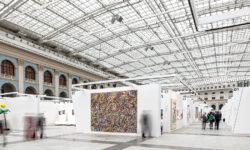 Московские галереи и аукционы поддержат рублем - The Art Newspaper Russia