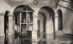 Музеи вспоминают Победу неформально