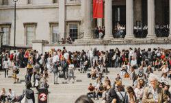 Национальная галерея в Лондоне проведет £25-миллионную модернизацию - The Art Newspaper Russia