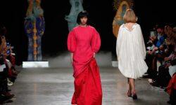 Неделя моды в Париже в сентябре состоится по расписанию