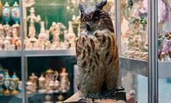 Новый календарь арт-ярмарок и аукционов - The Art Newspaper Russia