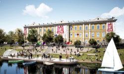 Новый культурный центр «О» создадут в Вологде - The Art Newspaper Russia