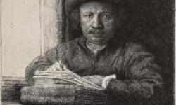 Отблеск гения на кончике носа - The Art Newspaper Russia