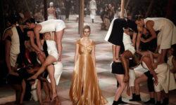 Парижская мода ответила на расовые и половые вопросы