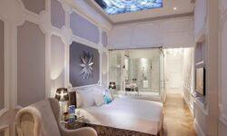 Первая в Москве люксовая гостиница SO/Sofitel может появиться на Поклонной горе