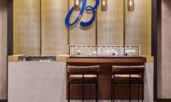 Первый бар-бутик Breitling открылся в Цюрихе