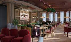 Первый в Москве 5-звездочный отель Movenpick откроется на Таганке