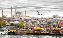 Посольство РФ в Турции напомнило туристам о мерах безопасности