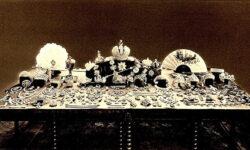 Предметы с выставки Фаберже в Эрмитаже исследуют - The Art Newspaper Russia