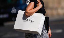 Продажи Chanel выросли на 13% в 2019 году
