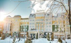 Курорт Завидово: новые возможности для туристов
