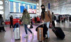 Исследование: 95% туристов опасаются поездок в условиях Covid-19