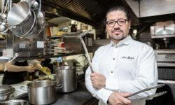 Шеф-повар и ресторатор Адриан Кетглас: «В Москве много молодых поваров, которые готовят хорошую кухню»