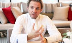 Шеф-повар отеля Ritz Paris: «Я для коллег не только шеф-повар, еще менеджер и коуч»