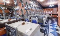 Шесть новых необычных ресторанов Москвы