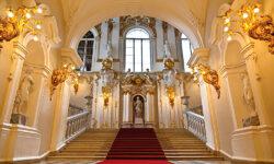 Шесть российских музеев вошли в топ самых посещаемых в мире в 2019 году